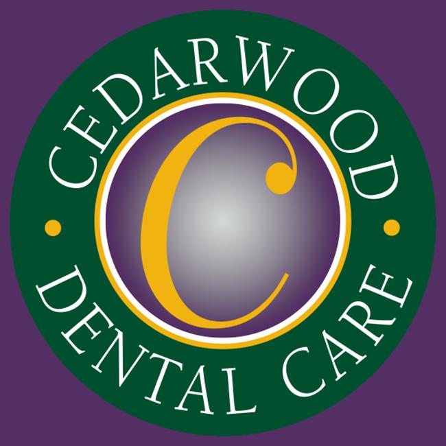 cedarwood dental care logo Revere MA